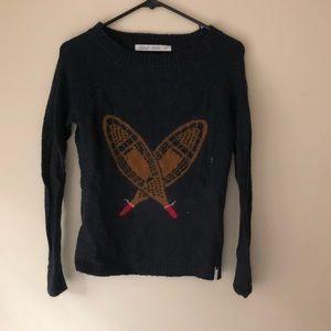 Woolrich winter sweater